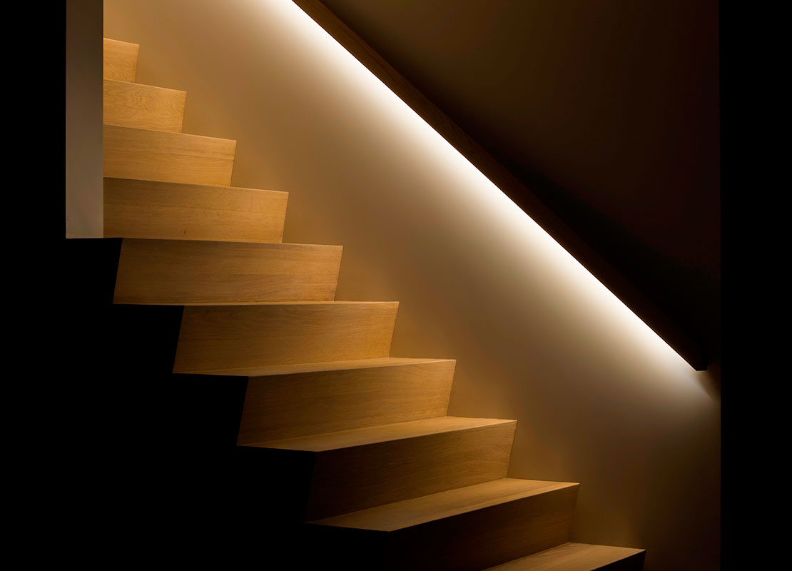 Led trap verlichting ikea stair care de traponderdelen specialist