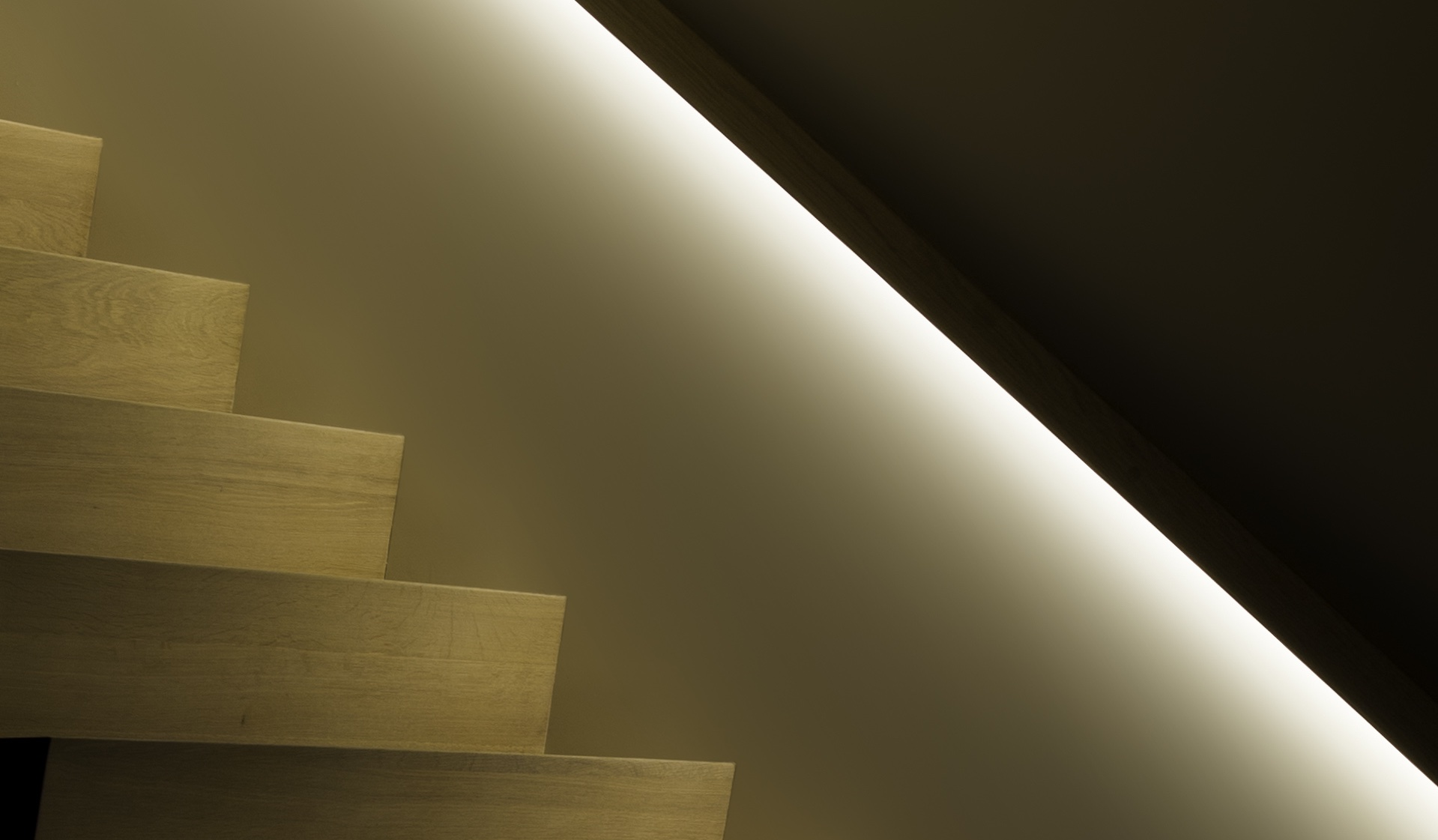 led verlichting decotrap
